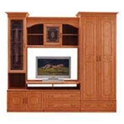Мебель для гостиной Симфония 1.10 фото