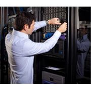 Установка и настройка серверов фото