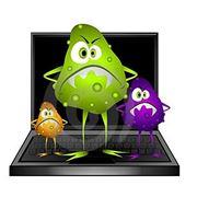 Удаление вирусов с компьютера - используем новейшие технологии диагностики. фото