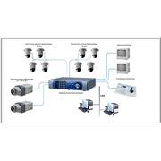Создание ЛВС (локально-вычислительных сетей). Монтаж и наладка компьютерных сетей фото