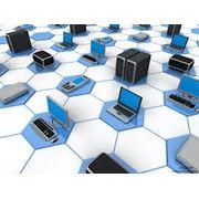 Построение кабельных и Wi-Fi сетей в Днепропетровске фото