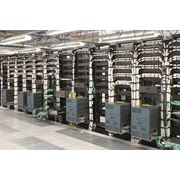 Ваш ЦОД Серверная Кроссовая Телекоммуникационный центр фото