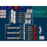 Проектирование сборка и монтаж систем автоматизированного управления производством и технологическими процессамин на базе Invensys Wonderware Invensys Process Systems и Foxboro. фото