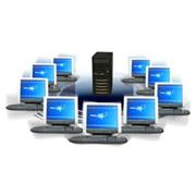 Обслуживание компьютеров сетей и электронных систем фото