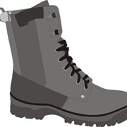Ботинки мужские модель 400-70 Комбат фото