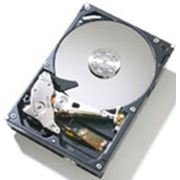 Восстановление данных со вскрытием и заменой узлов внутри гермоблока