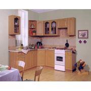 Модульная кухня белый ясень фр 135 фото