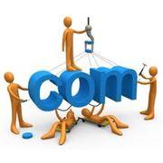 Создание и разработка web-сайтов
