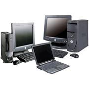Сервисное и Абонобслуживание компьютеров и систем фото