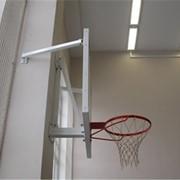 Кольцо баскетбольное тренировочное фото