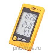 Термогирометр dt-322