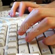 Услуги бюро компьютерной графики фото