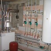 Проектирование систем отопления и расчет систем отопления фото