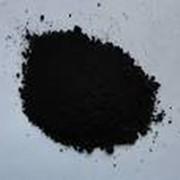 Медь (II) оксид порошок, чда ГОСТ 16539-79 фото