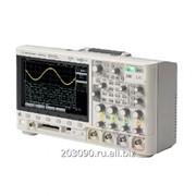 Осциллограф 100 МГц, 4 аналоговых + 8 цифровых каналов Agilent Technologies MSOX2014A фото