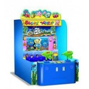 Игровой Автомат OceanWorld фото