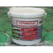 Стримплаг — Устранение активных протечек (водяная пробка) - (ведро - 20 кг) фото