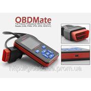 OBDMate Полный Протокол Профессиональный OBD-II Автомобиля Код Читателя (МОЖЕТ, PWM, VPW, KPW, ISO91 фото