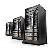 Хостинг сайтов и виртуальные выделенные сервера фото