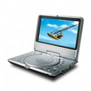 Цифровой портативный DVD плеер Ergo TF-DVD8501D - это удобство, универсальность и небольшие размеры. Плеер позволяет воспроизводить диски в аудио- и Mp3 форматах, видеофильмы и картинки. фото