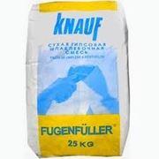 Шпатлевка — Фюгенфюллер — шпаклевка купить в одессе — купить шпатлевка профиля гипсокартон