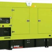 Дизельный генератор 200 кВт в аренду, в наличии фото