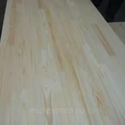 Столешница из дерева для кухни: изготовление и обработка