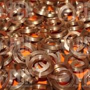 Латунный и бронзовый крепеж (Л63, БрКмц3-1) фото