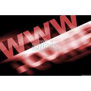 Разработка Web-сайтов приложений