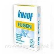 Шпаклёвка Knauf Fugenfuller фото