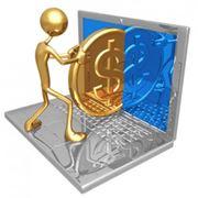 Накрутка посещений сайта 1000 посетителей за 03$ Описание ИТ-инфраструктуры компании