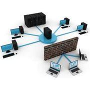 Аудит разработка и реализация на предприятии заказчика концепции и системы информационной безопасности фото