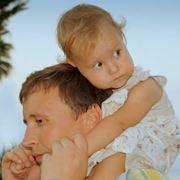 Детский фотограф Донецк фото