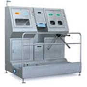 Модуль полного гигиенического контроля ROSER 29797 фото