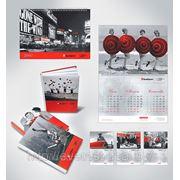Календари квартальные 2013 Брест фото