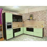 Кухня МДФ ПВХ фото