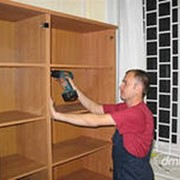 Сборка-разборка мебели, сантехник, электрик. фото
