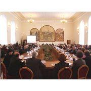 Проведение и организация конференций семинаров встреч фото