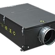 Канальный очиститель воздуха VentMachine ФКО-600 LED фото