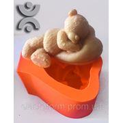Краситель для силикона и полиэфирных смол оранж 7 г (пастообразный) фото