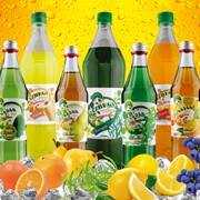 Натуральный грузинский лимонад фото