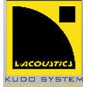 Линейный массив L-acoustics KUDO фото