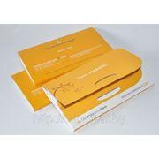 Изготовление конвертов фото