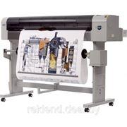 Полноцветная и ч/б широкоформатная цифровая печать. Формат А0 фото