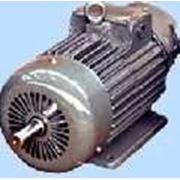 СТД, Электродвигатель СТД, синхронный двигатель СТД
