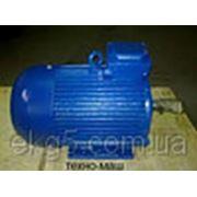 Электродвигатель 4АМ 160 М6 фото