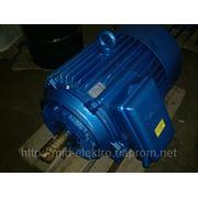 Продам новый электродвигатель Аир90L2 3,0квт.\3000об.мин. фото