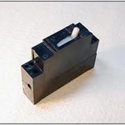 Выключатели автоматические серии АЕ1000 (однополюсные) фото