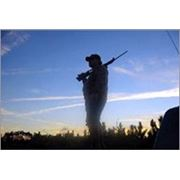 Охота в Крыму фото