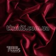 Ткань Стрейч бархат ( бордовый ) 2628 фото